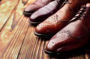 Ada Banyak Jenis Sepatu, Tahukah Kamu Bedanya?