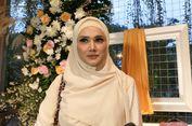 Mulan Jameela Bungkam soal Sidang Putusan Ahmad Dhani