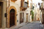 Hanya Rp 16.000, Anda Bisa Miliki Rumah di Italia
