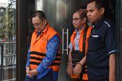 KPK Perpanjang Masa Penahanan 4 Tersangka Kasus Suap DPRD Kalteng