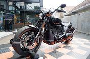 Harga Harley Davidson Capai Rp 1,2 Miliar, Pengusaha Minta Pajak Barang Mewah Diturunkan