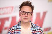 Tadinya Dipecat, James Gunn Digaet Lagi Sutradarai Guardians of the Galaxy Vol 3