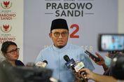 Elektabilitas Prabowo-Sandiaga Naik Versi Survei Litbang 'Kompas', Ini Tanggapan BPN