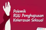 UI: 4 Hal Urgensi Pengesahan RUU Penghapusan Kekerasan Seksual