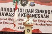 Wiranto Tekankan Sinergitas Kepala Daerah untuk Sukseskan Pemilu