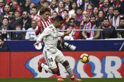 Hasil Liga Spanyol, Real Madrid Tempel Barcelona di Puncak Klasemen