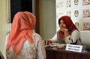 Pemilih di Jombang Bertambah 868 Orang, Ribuan Santri Belum Urus Form A5