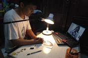 'Balaslah dengan Karya', Lagu Ciptaan Difabel Penuh Bakat hingga Penyemangat saat Diremehkan