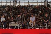 Sandiaga Uno: Anak Millenial Harus 'Kepo' dan 'Narsis'