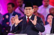 BPN Klaim Elektabilitas Prabowo Naik di Jateng, Elektabilitas Jokowi Turun