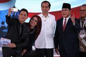 Ketua TKD Jabar Apresiasi Pujian Prabowo pada Jokowi di Debat Capres