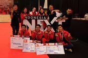 Peserta Indonesia Next 2018 Berguru ke Jepang