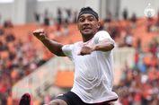 Babak 16 Besar Piala Indonesia, Sebuah Kisah di Balik Gol Bruno Matos
