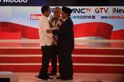 Bawaslu Akan Kaji Dugaan Pelanggaran Serangan Pribadi Jokowi ke Prabowo