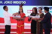 CEK FAKTA: Prabowo Sebut Kekayaan RI Tak Tinggal di Republik Ini