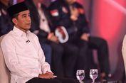 Jokowi: Kita Ingin Kurangi Pemakaian Energi Fosil Sebanyak-banyaknya