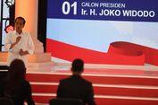 Jokowi Bagikan Konsesi 2,6 Juta Hektar Hutan Sosial dalam Dua Tahun