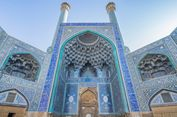 Pertama Kali ke Iran, Harus ke Mana Saja?