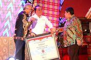 Cegah Kebocoran Rp 1,2 Triliun, Jateng Sabet Penghargaan