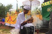 Mengikuti Upacara Melasti di Gunungkidul, Serasa di Bali