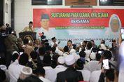 Di Depan Para Ulama, Prabowo Janji Wujudkan Swasembada Pangan