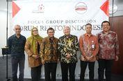 Forum Rektor Bicara Soal Peran Perguruan Tinggi di Ketahanan Energi