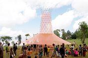 'Warka Water', Menara Pemanen Air dari Udara