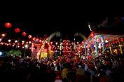 Festival Imlek Banyuwangi Suguhkan Akulturasi Budaya