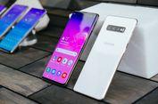 Rentetan Alasan untuk Beli Galaxy S10