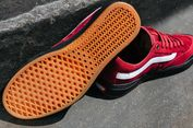 Berle Pro, Sepatu Skate Terbaru dari Vans