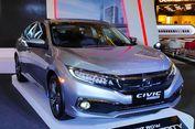 Soal Harga Sedan, Honda Masih Tunggu Harmonisasi Pajak