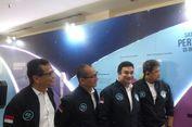 Satelit Nusantara Satu Sukses Meluncur ke Orbit