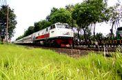 Pemprov Jatim Siap Bantu Bangun Transportasi Massal KA di Surabaya