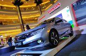 Melihat Perubahan New Honda Civic Turbo Terbaru[VIDEO]