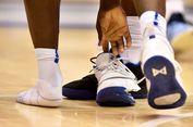 Sepatu Bintang Basket Jebol di Lapangan, Saham Nike Melorot Lebih dari 1 Persen