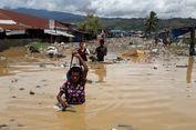 BERITA FOTO: Banjir Rendam Kota Jayapura