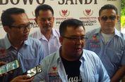 Dukung Prabowo-Sandiaga, Relawan Jagad Mengaku Dapat Restu Gatot Nurmantyo