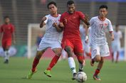 Prediksi Susunan Pemain Timnas U-23 Indonesia Vs Thailand, Tanpa Ezra