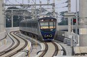 Langkah Strategis Agar Target Penumpang MRT Jakarta Tercapai