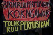 RUU Permusikan yang Picu Polemik Resmi Dicabut dari Prolegnas DPR RI