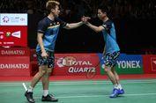Aryono Miranat Yakin Marcus/Kevin 'Kembali' dalam Kejuaraan Asia 2019
