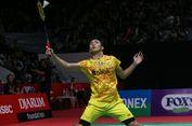 Usai Juara Australian Open 2019, Jonatan Ingin Bermain Lebih Enjoy