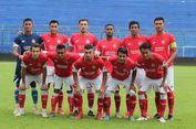Hasil Piala Presiden 2019, Semen Padang Menangi Laga Terakhir