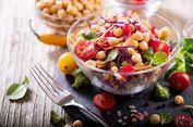 Diet 'Flexitarian', Pola Diet Nabati Tanpa Jauhi Daging