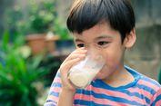 Benarkah Susu Peninggi Badan Efektif Merangsang Pertumbuhan Tulang?