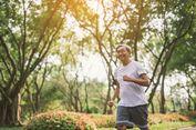 Hanya 10 Menit Olahraga Tiap Minggu Bisa Perpanjang Umur