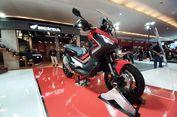 Honda X-ADV Harga Hampir Setengah Miliar Laku 30 Unit