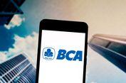 BCA: Perubahan Zaman, Dulu Buka Cabang 40 Sekarang Kurang dari 20