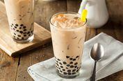 Seorang Gadis China Harus Diopname gara-gara Bubble Milk Tea, Ada Apa?