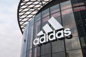 [HOAKS] Adidas Bagikan Ribuan Produk Gratis